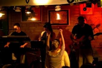Patrick Irish Pub - Warszawa