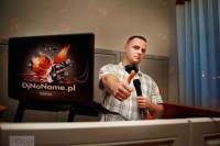 DJ Wodzirej - profesjonalna oprawa muzyczna Gdynia