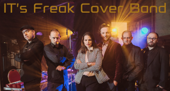 It's Freak Cover Band Warszawa