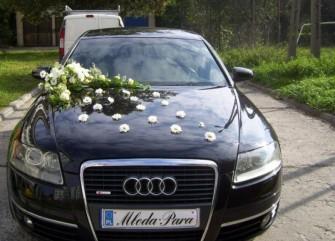 samochod-slub Kraków