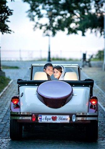 Zabytkowy Kabriolet do wynajęcia na ślub RETRO samochody na wesele Białobrzegi