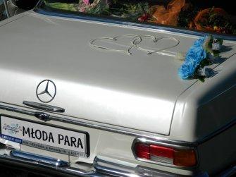 Auto Samochód Do Ślubu*BIAŁA*PERŁA* Zobaczcie Sami!!!:) Wieluń