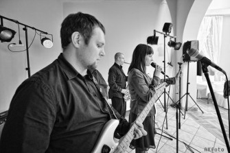 One Love - Muzyczny Projekt Weselny  Wroc�aw