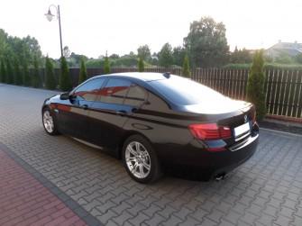 BMW M3 Radom