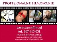 Filmowanie HD Lublin