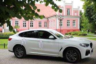 BMW X4  Wejherowo