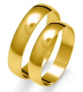 Obrączki z powierzonego złota Legnica