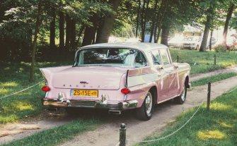 Rambler 1959 Szczecin