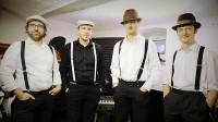 NIVEL - nietypowe wesele i urodziny w stylu muzyki świata!!! Katowice