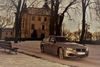 Bmw F31 Opole