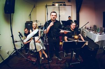 Boogie Band - muzyka na żywo na Twoim weselu Opole Lubelskie