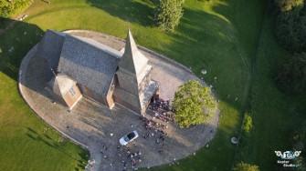 Filmowanie z powietrza , fotografia z drona Gdynia