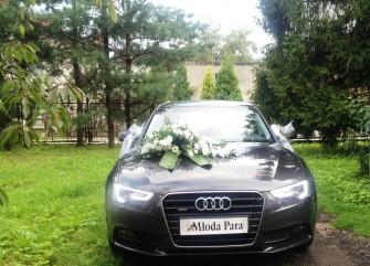 Audi A5 Sportback- jakość i styl  Będzin
