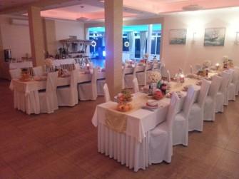 Sala weselna Dom Bursztynowy  Jantar