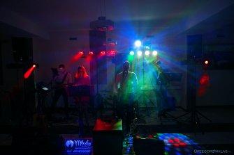 Zespół Muzyczny Młody Band Radziejów