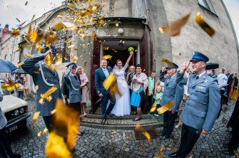 Ceremonia Ko�cian