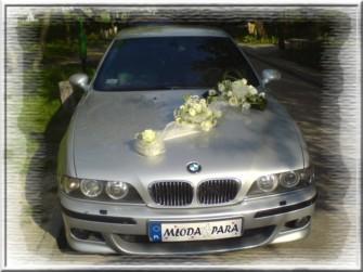 BMW M5 DO ŚLUBU Radom