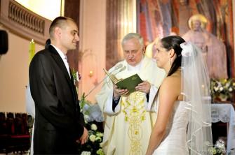 Ślub w Bazylice  Bydgoszcz