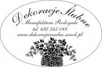 Manufaktura Rodzynki - dekoracje weselne i okoliczno�ciowe Sanok