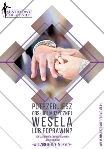 Plakat promocyjny Lublin