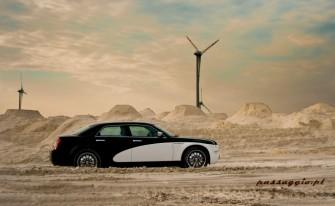 Chrysler 300C Sieradz