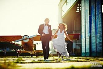 Plener ślubny Pyskowice