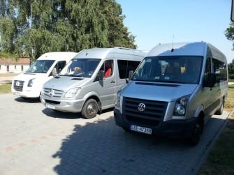 Busy, wynajem busów do przewozu gości weselnych Katowice Będzin
