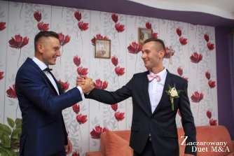 Zaczarowany Duet M&A Kielce