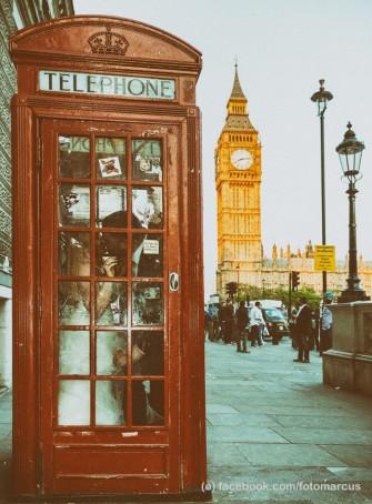 Sesja plenerowa w Londynie. Zielona G�ra