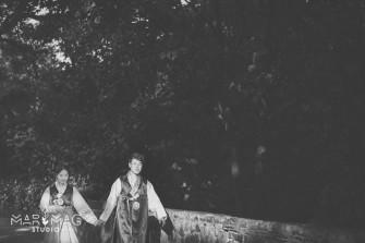 Zdjęcia ślubne Świebodzice Wałbrzych