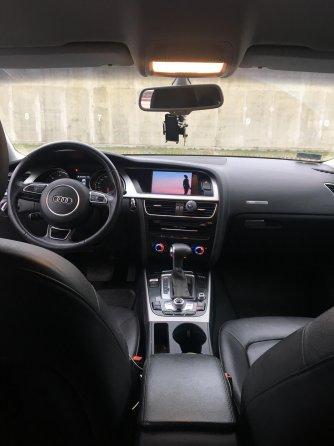 piękne Audi A5 do ślubu! Lublin