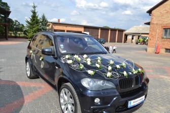 BMW X5  p�ock
