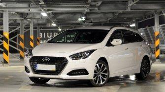 Hyundai I40 Racibórz