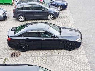 BMW Bochnia