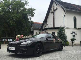 BMW 6 GC Dąbrowa Górnicza