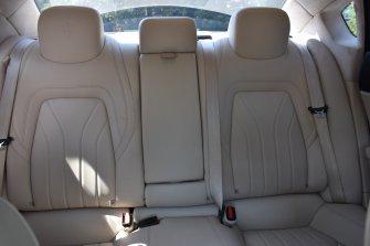 Ślub z klasą luksusowym Maserati Quattroporte GTS Warszawa