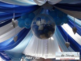 dekoracje ślubne Tarnów Dębica