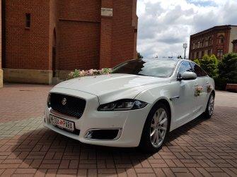 Jaguar Xj Opole