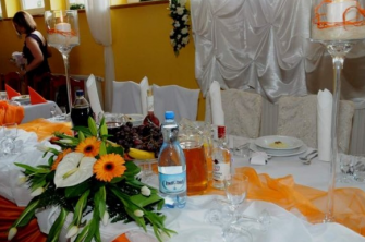 "Restauracja ""VIVAT"" Konin"