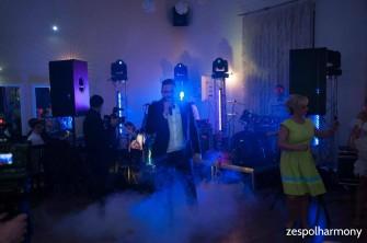 Zespół Muzyczny HARMONY Szczecin