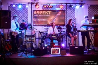 Aspekt - Zesp� Muzyczny Gniezno