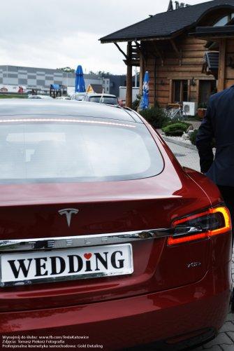 Tesla wypożyczalnia Katowice