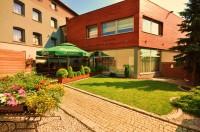 Hotel Stara Kamienica PIEKARY ŚLĄSKIE