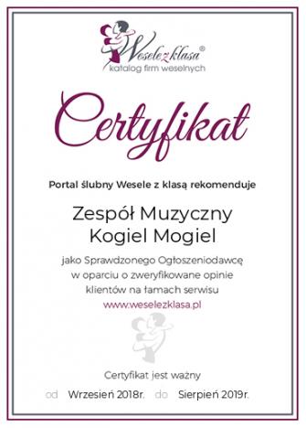 Kogiel Mogiel Praszka