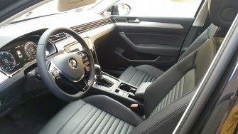 Luksusowy Samochód r. prod. 2015 - Volkswageb Passat B7  Wołomin