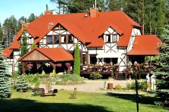 Hotel Mazurskie Marzenie, wesele marzeń Kozłowo