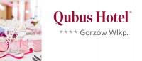 Qubus Hotel Gorz�w Wlkp. Gorz�w Wielkopolski