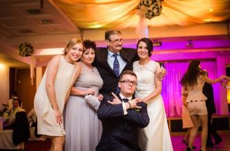 Fotograf na wesele Łomża