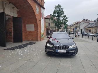 BMW740xdMercedesC63AMG Pabianice