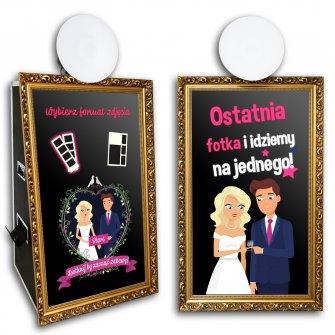 foto lusto animacja weselna Kraków